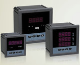 P系列安装式数字电表